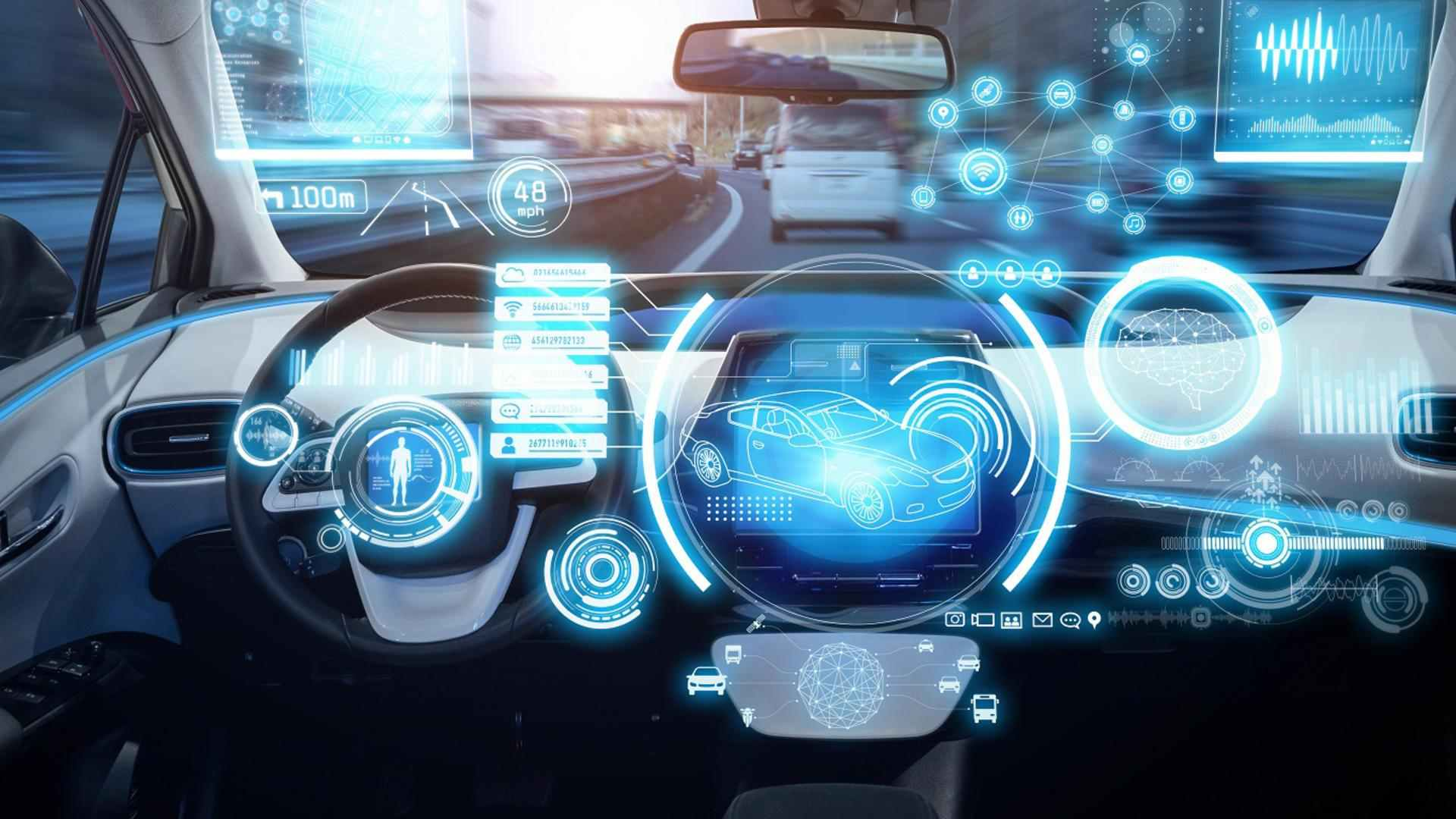 Global-Connected-Vehicle-Market